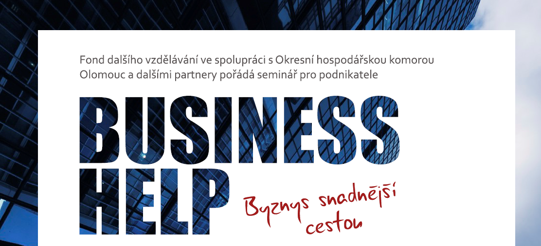 BUSINESS HELP