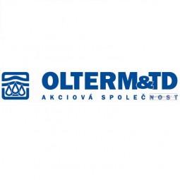 OLTERM & TD Olomouc, a.s.