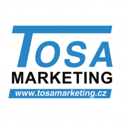 Mgr. Ing. TOMÁŠ SÝKORA - TOSA marketing