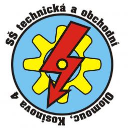 Střední škola technická obchodní, Olomouc, Kosinova 4
