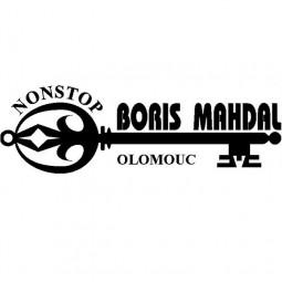 BORIS MAHDAL