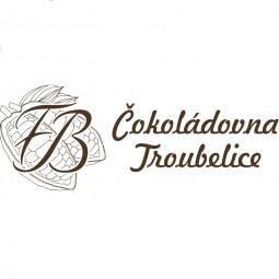 František Bačík - Čokoládovna Troubelice