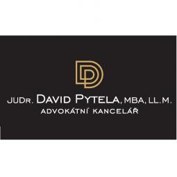 JUDr. David Pytela, MBA, LL.M. Advokátní kancelář